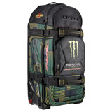 Pro Circuit Monster Traveler II Roller Gear Bag