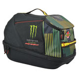 Pro Circuit Monster Helmet Case Black