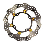 Pro-Taper Race Spec Oversize Front Brake Rotor Kit