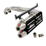 Pro Circuit T-5 Dual Exhaust System