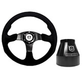 Pro Armor Formula Steering Wheel and Hub Kit