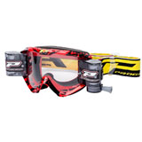 Pro Grip 3458-16 Roll-Off Goggle with Roll-Off System