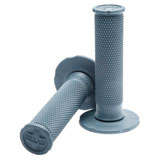 ProTaper Full Diamond MX Grips Dark Grey
