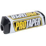 ProTaper Race Line 2.0 Square Bar Pad Black/White