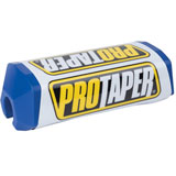 ProTaper Race Line 2.0 Square Bar Pad Blue/White