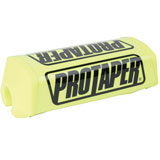 ProTaper Race Line 2.0 Square Bar Pad Hi-Vis Yellow