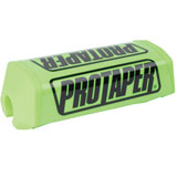 ProTaper Race Line 2.0 Square Bar Pad Race Green