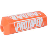 ProTaper Race Line 2.0 Square Bar Pad Race Orange