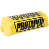 ProTaper Race Line 2.0 Square Bar Pad Race Yellow