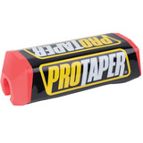 ProTaper Race Line 2.0 Square Bar Pad Red/Black