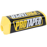 ProTaper Race Line 2.0 Square Bar Pad Yellow/Black