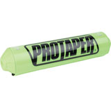 ProTaper Replacement Fuzion Crossbar Pad Race Green