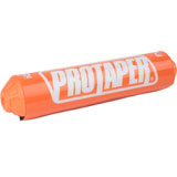 ProTaper Replacement Fuzion Crossbar Pad Race Orange