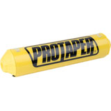 ProTaper Replacement Fuzion Crossbar Pad Race Yellow