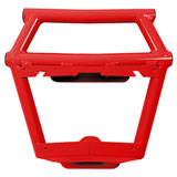 Pro Armor Sport Front Bumper Red