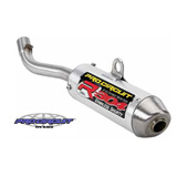 Pro Circuit R-304 Shorty Aluminum Silencer