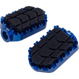 Puig Hi-Tech Adventure Footpegs