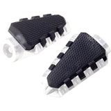 Puig Hi-Tech Offroad Footpeg Replacement Rubber Inserts