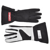 Pyrotect Sport Series SFI-5 Gloves Black