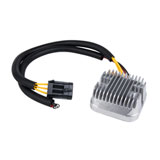 QA Parts Rectifier/Regulator