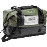 Quad Boss Waterproof Duffel Bag