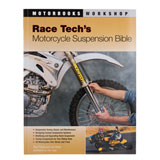 Race Tech Motorcycle Suspension Bible