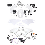 Rally Raid Products EVO2 Adventure Fairing and Fuel Tank Kit