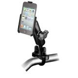Ram Mounts Ram U-Bolt Mount For Apple iPod Touch 4G