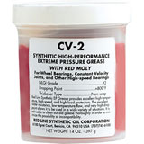 Red Line CV-2 Grease with Moly