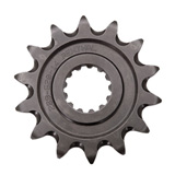 Renthal Ultralight Street 525 Front Sprocket