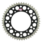 Renthal TwinRing Rear Sprocket Black