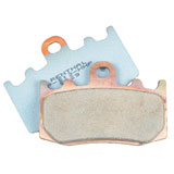 Renthal RC-1 Sport Brake Pad - Sintered Metal