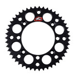 Renthal Rear Sprocket Black
