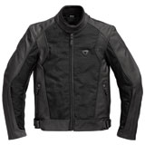REV'IT! Ignition 2 Leather Motorcycle Jacket