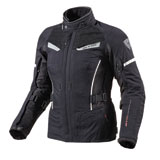 REV'IT! Sand Ladies Textile Motorcycle Jacket