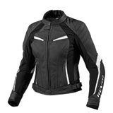 REV'IT! Xena Ladies Leather Motorcycle Jacket