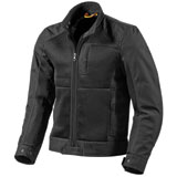 REV'IT! Manzoni Textile Motorcycle Jacket