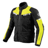 REV'IT! Sand 2 HV Textile Motorcycle Jacket