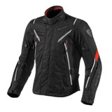 REV'IT! Vapor Textile Motorcycle Jacket
