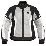 REV'IT! Airwave Ladies Textile Motorcycle Jacket