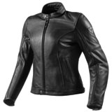 REV'IT! Roamer Ladies Leather Motorcycle Jacket