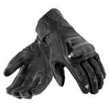 REV'IT! Stellar Leather Gloves Black
