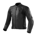 REV'IT! Airstream Leather Motorcycle Jacket