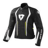 REV'IT! Airforce Textile Motorcycle Jacket