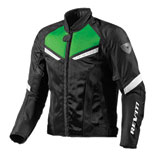 REV'IT! GT-R Air Textile Motorcycle Jacket