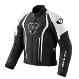 REV'IT! Shield Textile Motorcycle Jacket
