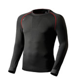 REV'IT! Oxygen Long Sleeve Base-Layer Shirt
