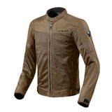 REV'IT! Eclipse Jacket Brown