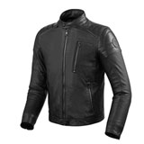 REV'IT! Naples Leather Jacket