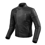 REV'IT! Vaughn Leather Jacket